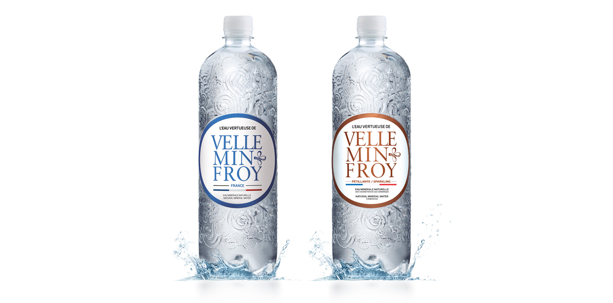 mineral water velleminfroy